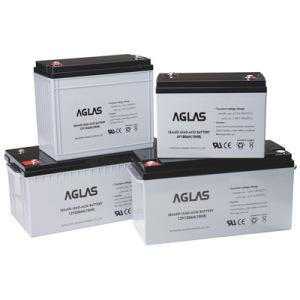 12V200ah Solar Deep Cycle AGM Gel Lead Acid UPS Battery