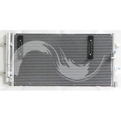Automotive Cooling System Condenser OEM: 8k0260403e for Audi A4/Q5