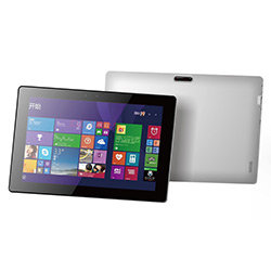 10.1 Inch 2 in 1 Tablet HD IPS Screen Android Tablet (UMD 102IC)