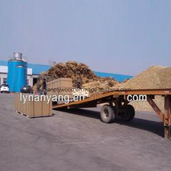 Plain Melamine MDF/Particleboard /Firberboard/Hardboard/OSB/Blockboard/Pine Wood for Furniture From Linyi City/Shandong Province/China