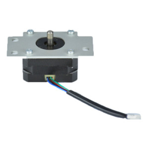 Mini Motor Electric Motor The Hybrid Stepper Linear Motor NEMA 17