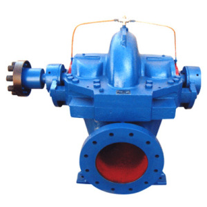 Single Stage Double Volute Suction Pump