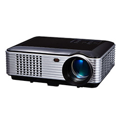 LED Projector with Android Wireless WiFi for Home Theater (SV-228)