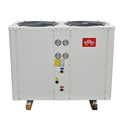 Heat Pump, Air Conditioner, Cooling, Heating, Hot Water