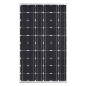 300W High Efficiency 60 Solar Cells Mono Poly Solar Power Energy System PV Solar Panel