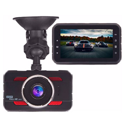 Newest Full HD 1080P 3.0 Inch Car DVR