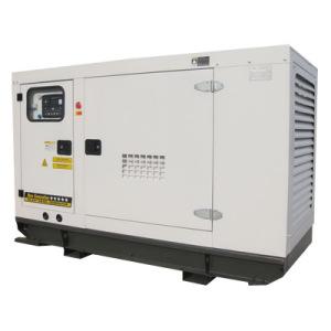 20kVA-1500kVA Soundproof Cummins Power Electric Diesel Generator (RM80C2)