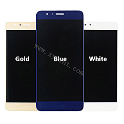 Wholesale Mobile Phone Spare Parts for Huawei Honor 8 LCD