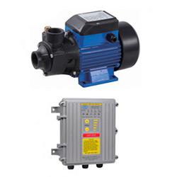 210W-750W Vortex Solar DC Pump Surface Pump