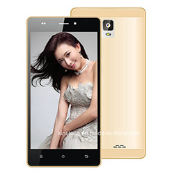 5.5 Inch 4G New Cell Phone Mobile Phone Smart Phone with Android System (pH 055MC-L)