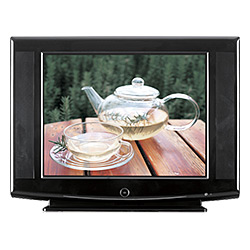 "14"" Cheap Popular TV Mode 14"" Cheap CRT TV"