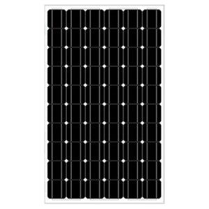 Solar Panel 24VDC 250W Monocrystalline Module