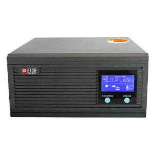400W-1600W Pure Sine Wave DC to AC Power Inverter (SK12 series)