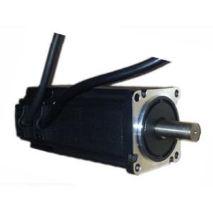 60bls3a50 24VDC 0.25n. M 78W 3000rpm Brushless DC Servo Motor with Encoder