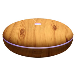2017 New Wood Print Aroma Diffuser for Office