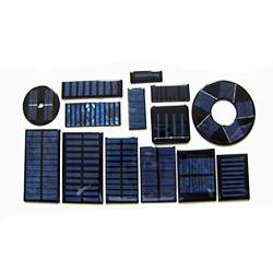 Mini Solar Cell for Solar Toy