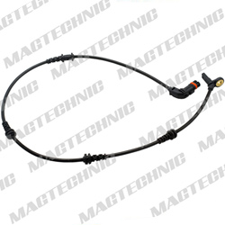 Auto ABS Wheel Speed Sensor 2514404937 for Mercedes Benz