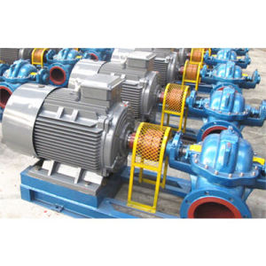 Hts200-21/Mini Centrifugal Pump with Motor Electric