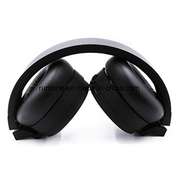Sweatproof, Folding Bluetooth Headphone
