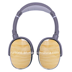 Dual Driver, 4 Speaker Active Noise Canceling Headphones