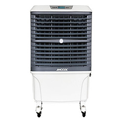 Portable Design Evaporative Air Cooler with 3 Water Cooing Pads