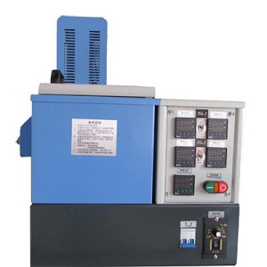 8L Pasting Machine/ Hot Melt Gluing Machine (LBD-RD8L)