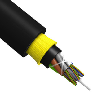 ADSS All Dielectic Self Supported Fiber Optic Cable-G