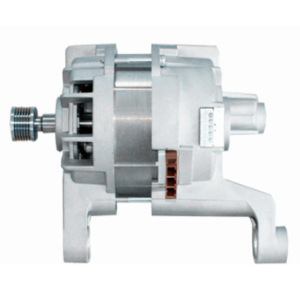BLDC Efficiency Motor for Front Loading Washing Machine
