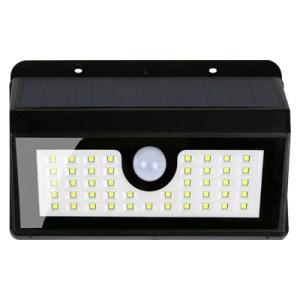45 LED Waterproof Solar PIR Motion Sensor Garden Light (RS2014)
