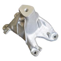 Aluminium Die Casting Car Brackets, Auto Parts