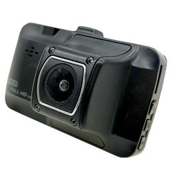 Digital Car DVR Video Camera Recorder