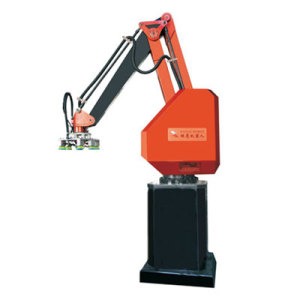 25kg Carton Palletizing Robot
