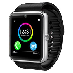 Hot Sell Factory Price Gv08 Gt08 Smart Watch (GT08)