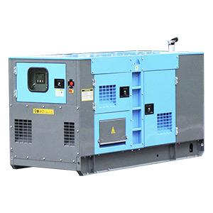 20kVA-1500kVA Super Silent Cummins Power Electric Diesel Generator (RM240C2)