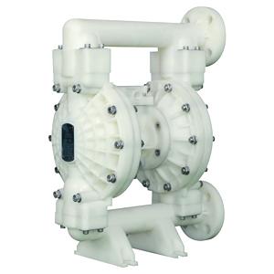 """2"""" Inch Full Plastic Diaphragm Pump"""