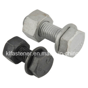 Structural Heavy Bolt A325