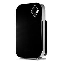 HEPA Air Purifier for Home with Lonizer