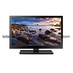 15.6 Inch HD 1366X768 Eled TV with VGA USB HDMI