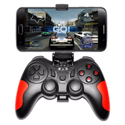 Double Shocked Bluetooth Gamepad for PC