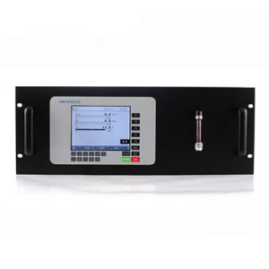 Industry Online Flue Gas Analyzer Cems System for Nox, So2, O2