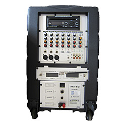 Pl-8510 Voice Box PA Speaker Professional Multi-Function