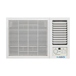 R22 50Hz Window Type Air Conditioner