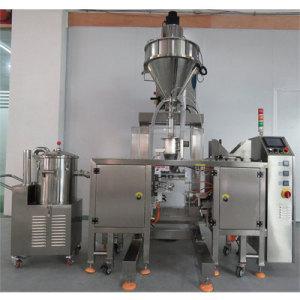Premade Bag Powder Food Packaging Machine