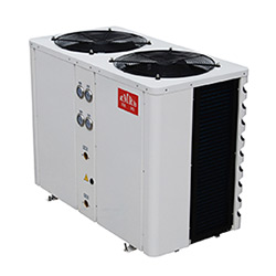 Heat Pump Centralized Supply Cooling, Heating