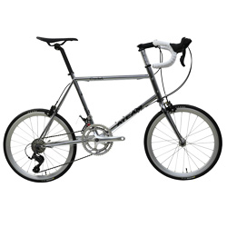 High Quality Shimano Claris 20 Inch Mini Velo Bike (MINI VELO3)