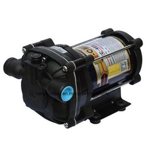 High Pressure Pump 600 Gpd 80psi Commercial RO Ec406