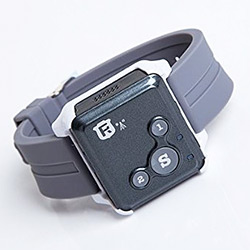 Mini Kid Mobile Phone GSM GPS Tracker
