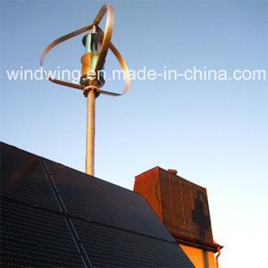1kw Maglev Wind Generator (Vertical Axis Wind Turbine 200W-10kw)
