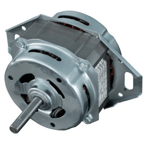 Metal Cover Electric AC Motor for Top Loading Washing Machine