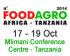 FOOD AGRO AFRICA 2014